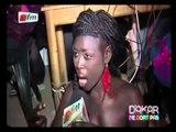 Dakar ne dort pas - Sabar à Yeumbeul  - 17 mars 2012
