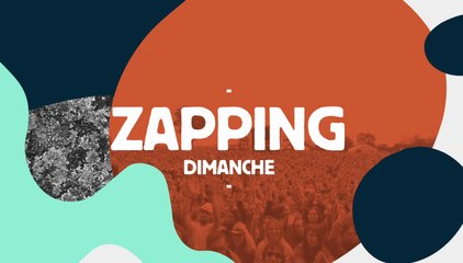Zapping Dimanche • P2N#17