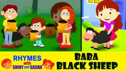Baa Baa Black Sheep   Nursery Rhymes   Popular Children Song   Koo Koo Tv