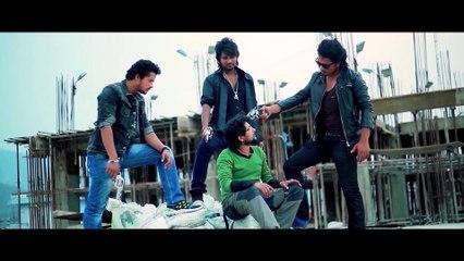 Real Fight Scene Of Aryan Sigdel   Nepali Movie NAIKE   Aryan Sigdel, Surbina Karki