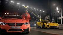Gran Turismo Sport - PlayStation Experience 2016 Trailer