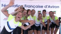 BEST OF - Championnats de France bateaux longs 2017 - Bourges