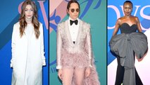 CFDA Awards 2017 - Worst Dressed Celebs