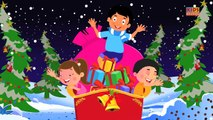 Jingle Bells Jingle Bells | christmas carol |