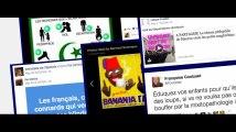 Front national : Des candidats aux législatives épinglés pour leurs propos racistes sur les réseaux sociaux (vidéo)