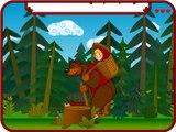 Masha e Orso 3 Italiano Episodo Cartoni animati educativi per bambini 2 (2)
