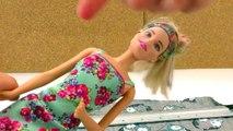 Barbie Ballett Rock Selber Basteln Ohne Nähen Diy Kleidung