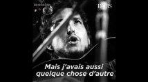 Prix Nobel : écoutez le beau discours de Bob Dylan sur la musique et la littérature