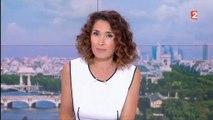 Nouveau bug technique au 13 Heures de Marie-Sophie Lacarrau sur France 2