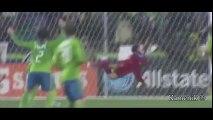 Best Football Goal Line Clearances