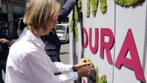 Semaine du développement durable 2017 : l'art urbain végétal ou quand la nature prend la parole