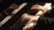 Prokofiev : Six Pièces d'après Cendrillon op.102 Valse (Cendrillon va au bal) par Dimitri Malignan