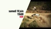 Auto - WRC : Rallye de Sardaigne bande annonce