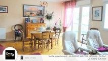 Vente appartement - LA ROCHE SUR YON (85000) - 74.0m²