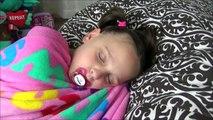 Bad Baby Annabelle Copies Victoria & Freak Daddy Pranks Toy Freaks Family Hidden Toy Freaks - Bad Baby