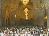 Sourate Al Qamar partie 1 Omar Al Qazabri 2007