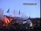 ultras Ascoli  sbn'74 but et  chants supporters