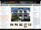 Novemo immobilier Nantes : Appartements Maisons et Terrains à vendre – Site immobilier d'annonces en France avec Novemo.com