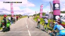 Résumé - Étape 3 - Critérium du Dauphiné 2017