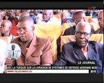 Journal de 20h TVCongo du dimanche 04 juin 2017 -By Congo-Site