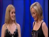 Pride of Britain Awards 2007 _ Emma Watson and JK Rowling