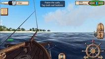 El pirata Caribe cazar por Casa Red Juegos juego para Androide jugabilidad