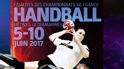 Finalités des championnats de France - METRO & ULTRAMARIN
