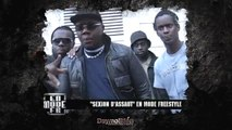 X-Files Enmode.fr - Freestyle Sexion d'Assaut I Daymolition