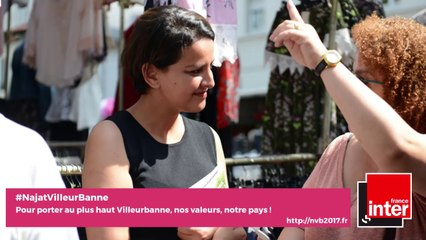 En campagne à Villeurbanne : reportage de France Inter