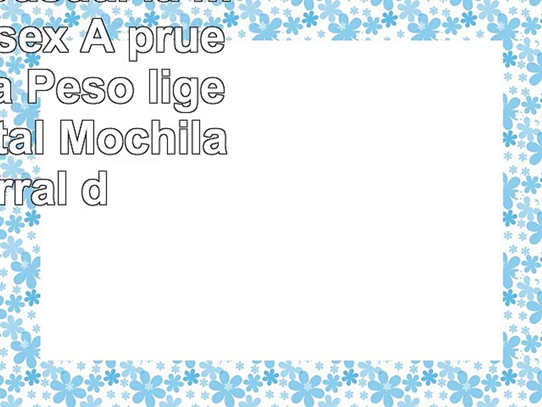 Moollyfox Ni/ña Bohemia punto de impresi/ón Mochila Linda Peso ligero Ordenador port/átil bolso de escuela Bolsa de viaje para adolescente