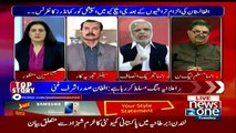 Tonight With Jasmeen - 6th June 2017