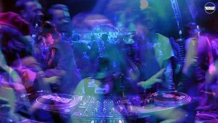 Disco: Mobile Mondays DJs Boiler Room Brooklyn DJ Set