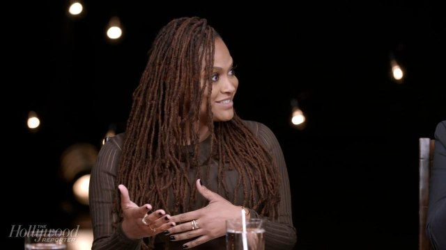 """""""There is the Fear That Any Artist Has That There Won't Be Another Question Asked to Say No To"""": Ava DuVernay   'Queen Sugar'   Drama Showrunner Roundtable"""