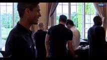 Antoine Griezmann refuse de féliciter Raphaël Varane après sa victoire en Ligue des Champions