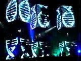 Muse - Resistance - Amneville Galaxie Mega Hall - 11/01/2009