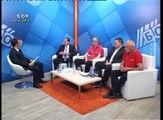Aktuelno (Živorad Petrović, Goran Topalović, Goran Petrović i Desimir Miljković), 6. jun 2017 (RTV Bor)