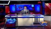 Aaj Shahzaib Khanzada Kay Sath - 06 June 2017