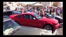 CAP RETRO Rassemblement véhicules anciens et canots automobiles Riva Chris Craft 9 au 11 2017