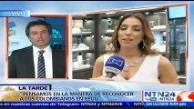 Los 22 más | Embajada de Colombia junto a RCN Televisión y NTN24 rinden homenaje al talento del país que sobresale en EE