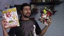 Videogames Anime!