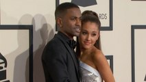 Ariana Grande and Big Sean Gush Over Each Other at Grammys 2015