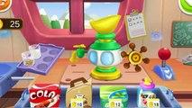 Tous les enfants pour et jouets Jeu clin doeil dessins animés série bébé jeu bébés de panda