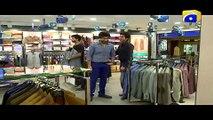 Mohabbat Tum Se Nafrat Hai - Episode 15 - Har Pal Geo