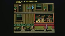 (EPISODE 1,509) RETRO GAMING: LETS PLAY DICK TRACY (NINTENDO) August 1990