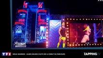 Ninja Warrior : Julien Geloën, gagnant de Secret Story 10 rate son parcours (Vidéo)
