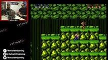 Retro Bit présente la RES Plus son clone Nintendo NES HDMI