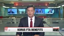 U.S. Grains Council highly assesses KORUS FTA
