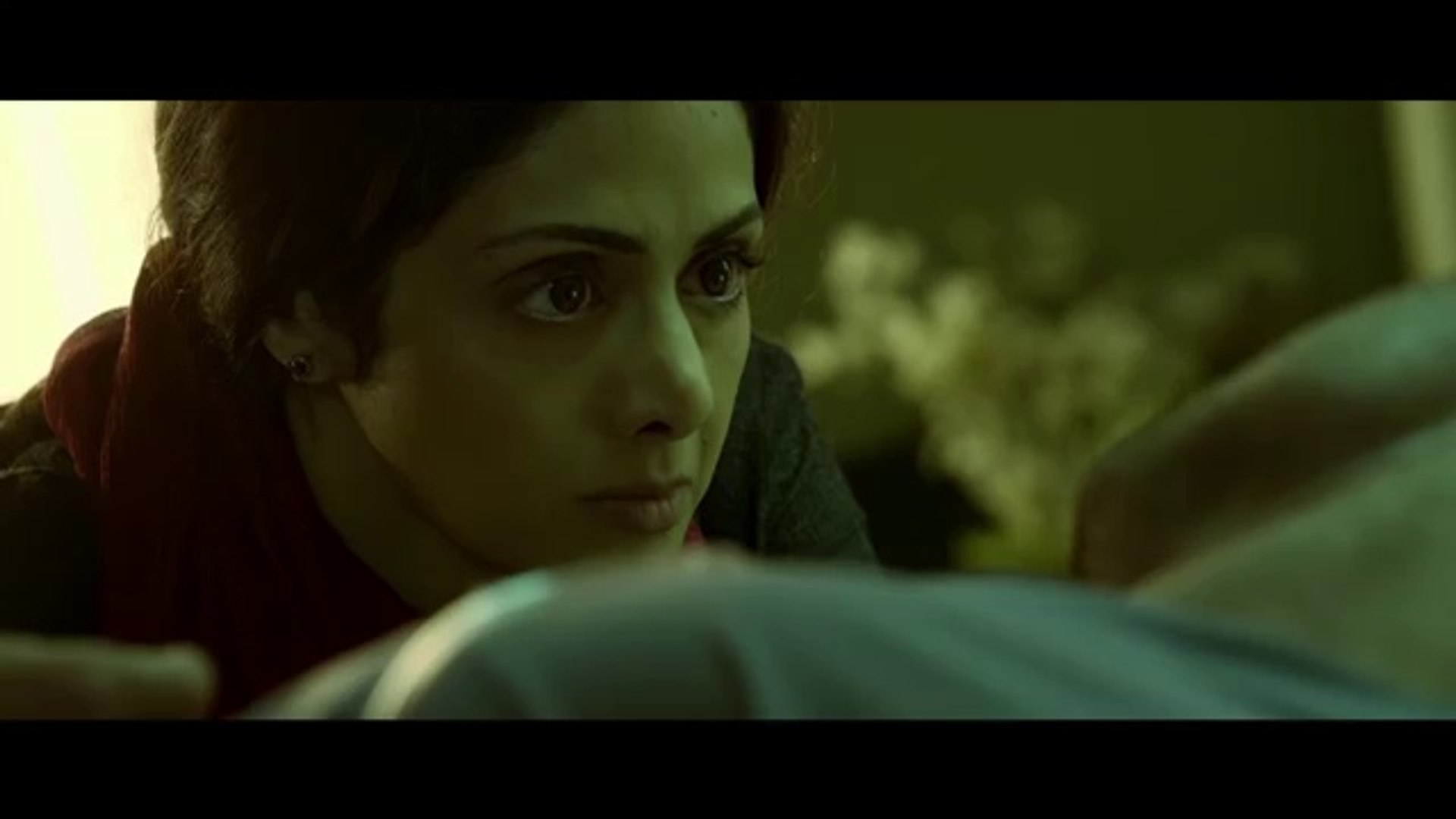 MOM Trailer 2  Hindi  Sridevi  Nawazuddin Siddiqui  Akshaye Khanna  7 July 2017
