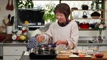 Cuisine chien moi à pâtes recette avec Sauce shirataki à faible teneur en glucides  