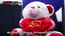 Koi Mujhe Pyar Nahi Karta- Teddy Song- Very Funny Song